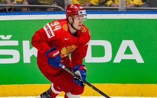 Maple Leafs Sign Alexander Barabanov