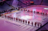 Pre-Season: Maple Leafs vs Montreal Canadiens (W 4-2)