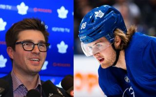 Maple Leafs Rumours – September 13, 2020