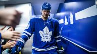Maple Leafs Place Jason Spezza and Aaron Dell on Waivers