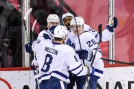 Game 8: Toronto Maple Leafs 4 – 3 Calgary Flames
