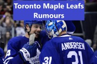 Maple Leafs Rumours – March 22, 2021