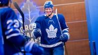 Maple Leafs Sign Jason Spezza To One-Year Contract Extension