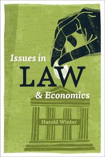Issues in Law and Economics  Winter AddThis Sharing Buttons