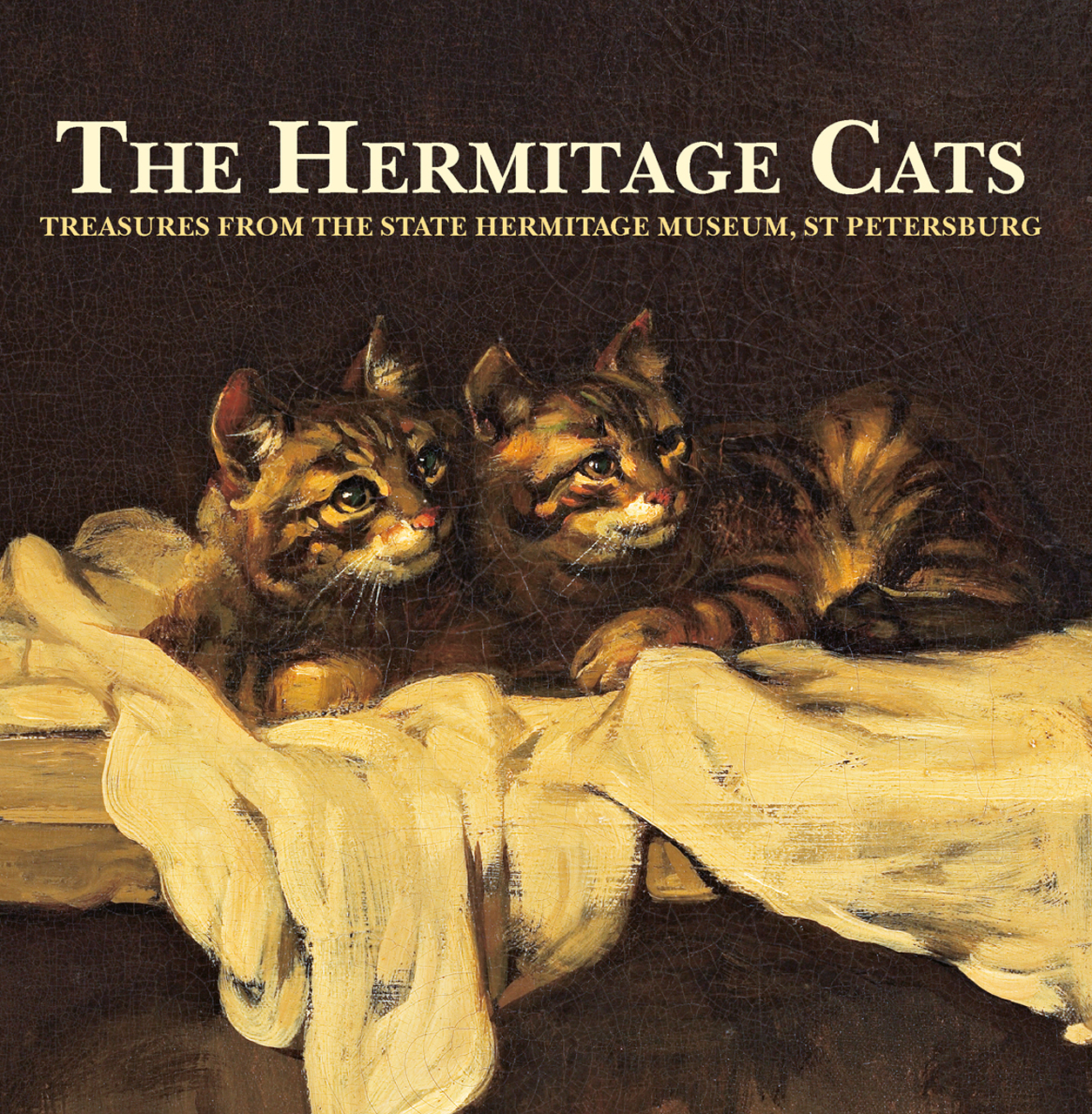 The Hermitage Cats Treasures From The State Hermitage