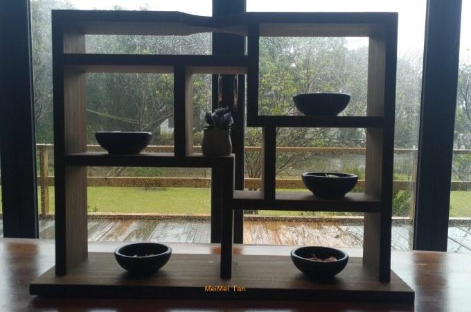 松園禪林 – 原心 料理職人,陽明山上米其林級無菜單料理