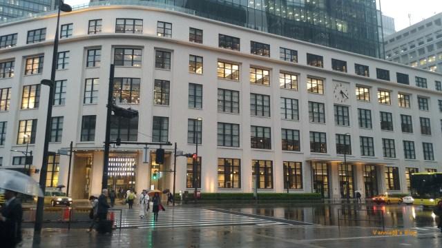 東京Kitte商場
