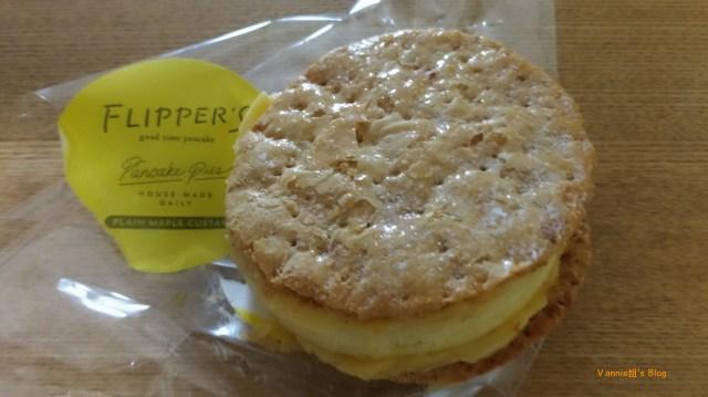 代官山 Flipper's舒芙蕾鬆餅