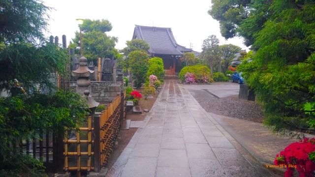 tokyo-yanesen-yanakaginza-temple-1