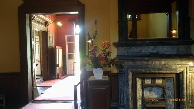 舊岩崎邸庭園 洋館