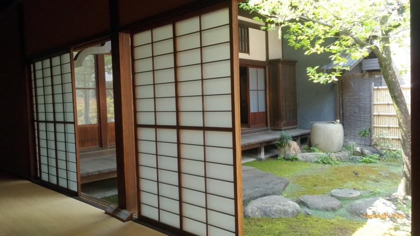 舊岩崎邸庭園 和館