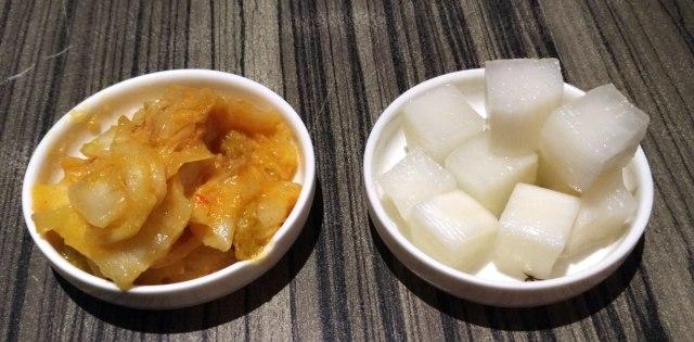 古記雞遼寧街本店小菜