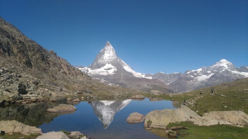 嫺人的好日子 Matterhorn, Swiss