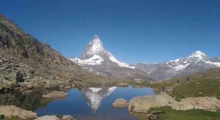 Matterhorn, Swiss -20170704