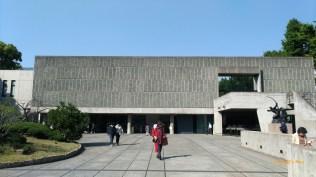 國立西洋美術館-1