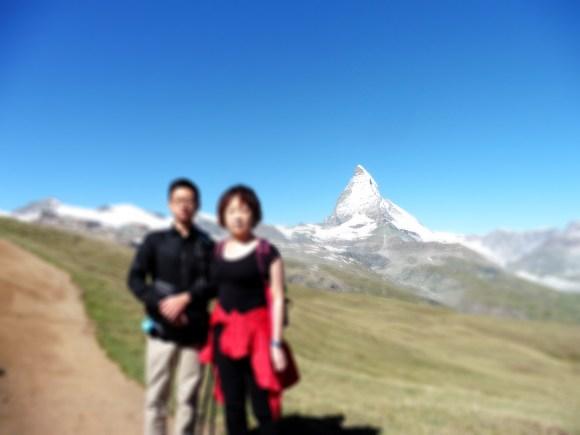 Gornergrat Hiking