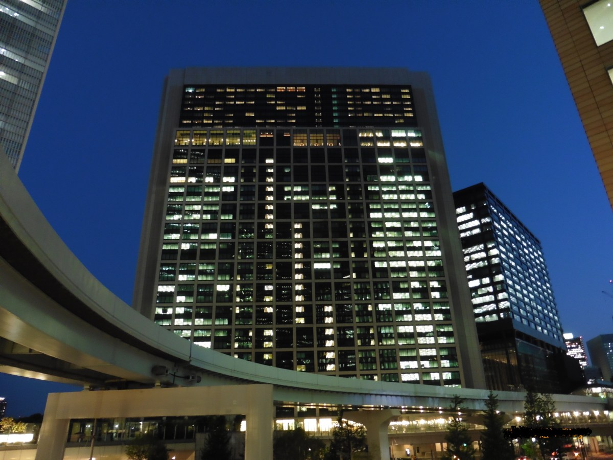 中年失業危機 日本45歲上班族的自願提早退休