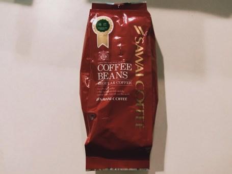 一對一學日語 回贈老師咖啡豆