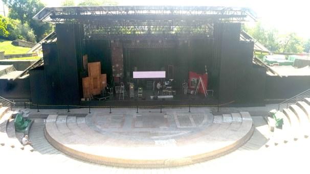 里昂 古羅馬劇場