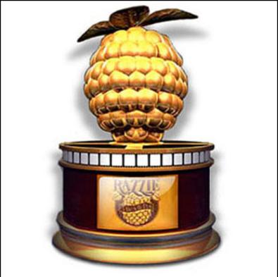圖片來源:維基百科:金酸莓獎