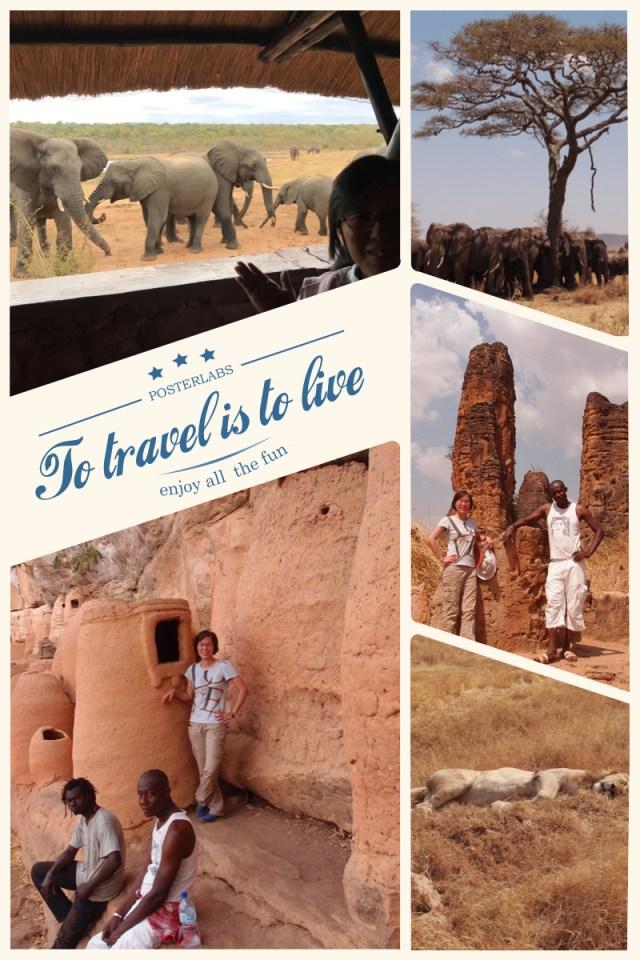 「迦納黑皂、乳木果到台灣 Beauty Secrets」創辦人 Jill 和她熱愛的非洲