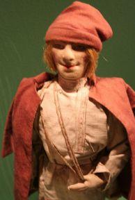 Man (Ethnographic Doll)