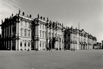 Winter Palace. Palace Square Façade.