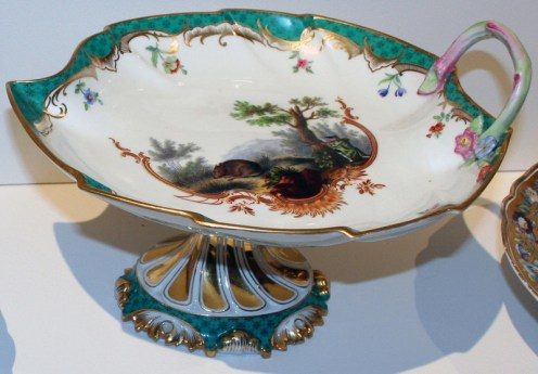Compote, Hunting Service, 1762-1796