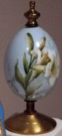 Presentation Easter egg, c. 1900