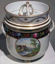 Fruit Cooler, c. 1790
