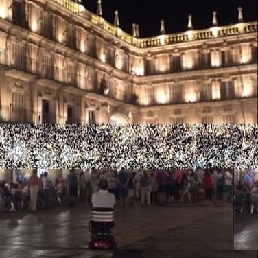 #Diario #Turismo #Salamanca 201608 - 3 de 3
