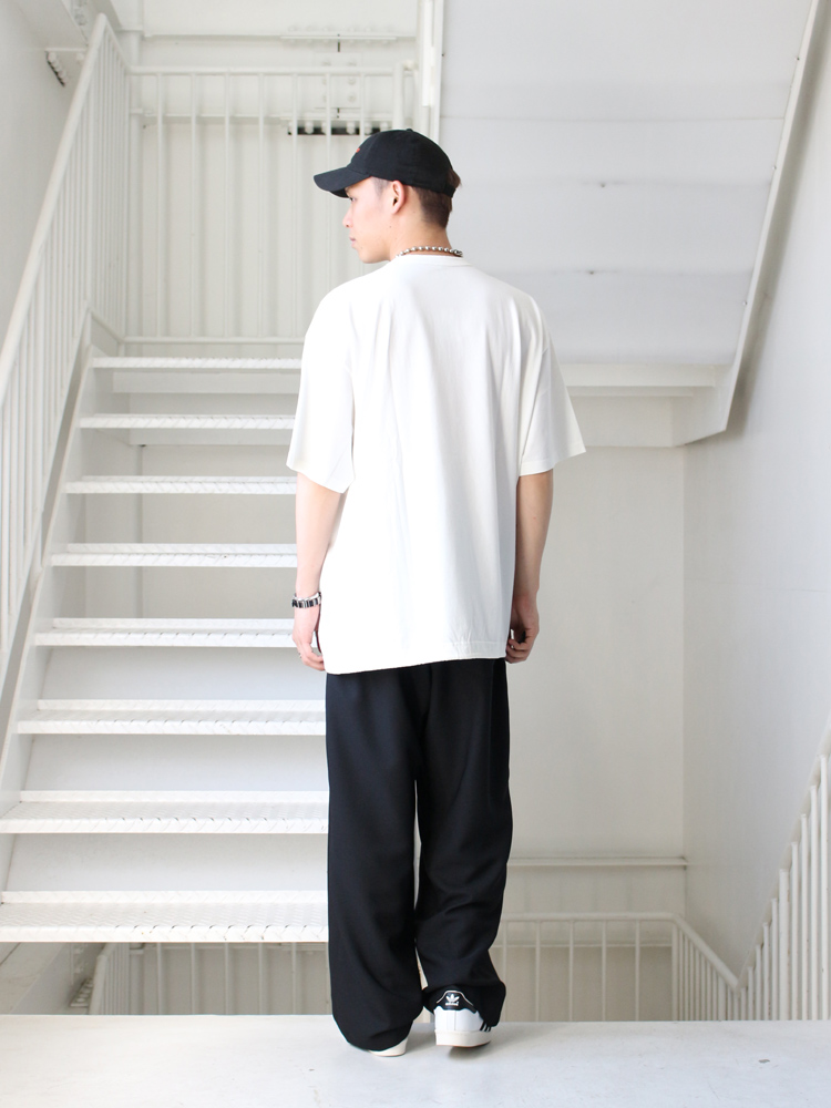【tmp 2017SS Styling】 2017/5/20 [#106] ETHOS/bukht