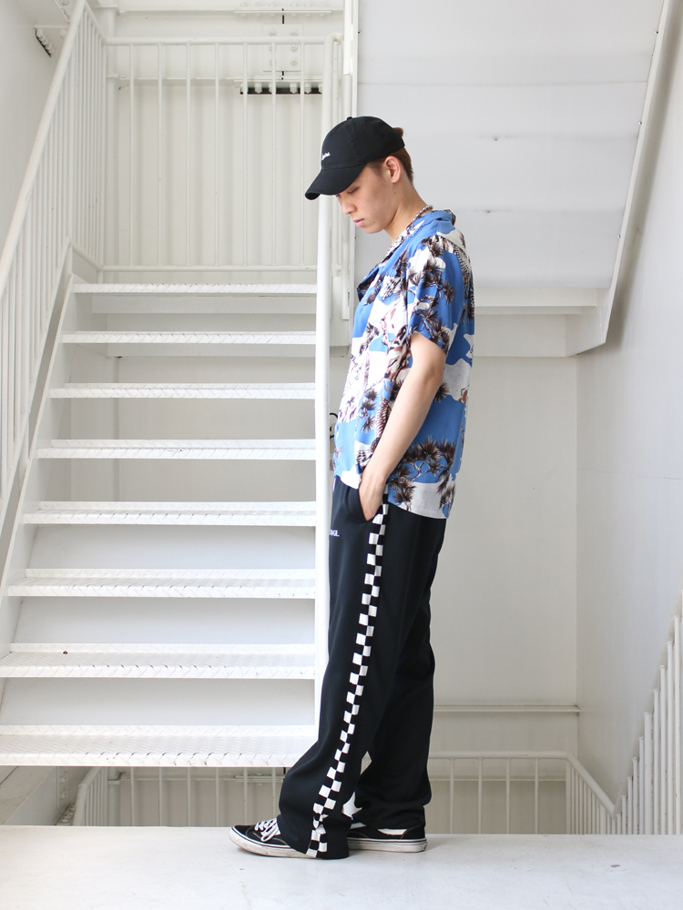 【tmp 2017SS Styling】 2017/6/16 [#129] STUSSY/SUB-AGE