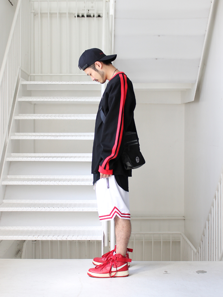 【tmp 2017A/W Styling】 - 2017/09/01 - #010