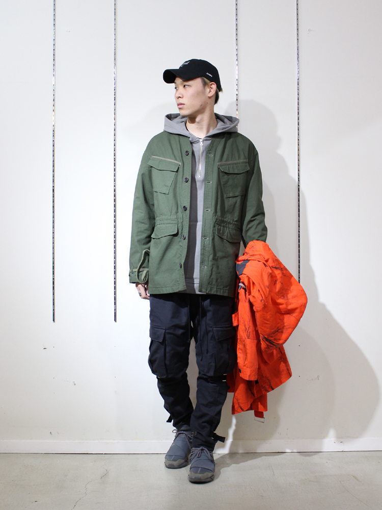 【tmp 2017A/W Styling】 - 2017/11/12 - #020