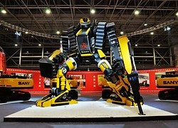 Global Industrial Robotics Market Rising due to High Demand from Asia Pacific