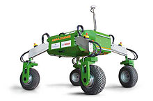 Increased Demand for Automation in Farming to Support Growth of Global Agriculture Robots Market