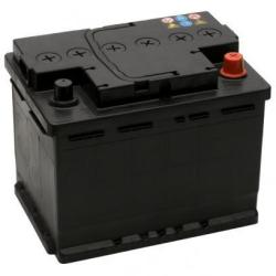 Electric and Hybrid Vehicles Driving Global Automotive Battery Market