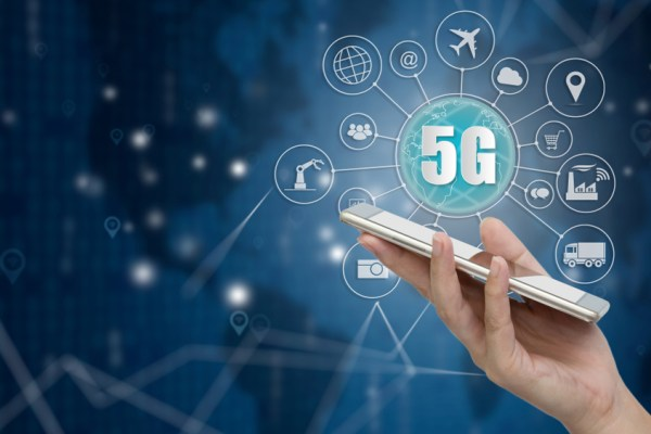 Apple to Launch 5G Phone Until 2020