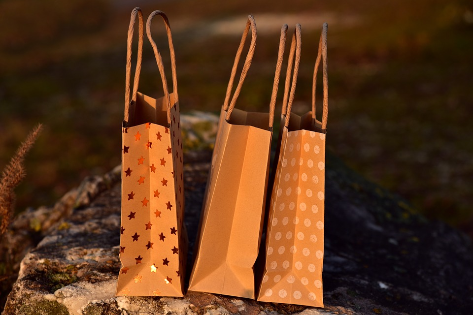 Papers Bags Market