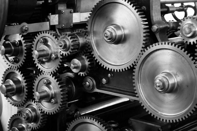 Machine Safety Market: Rising Awareness Among Employees and Employers and Increasing Efforts Made by International and National Organizations