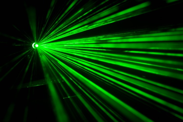 New Compact Laser System can detect Person's Breath Constituents