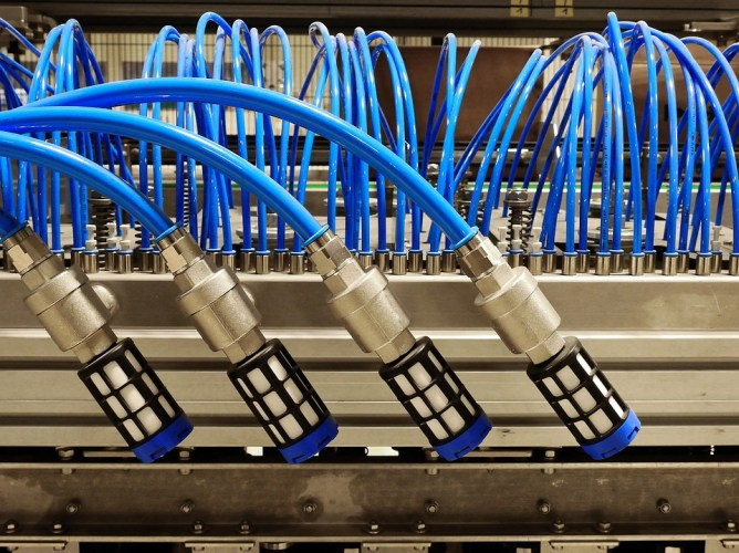 Increasing Application of Smart Pneumatic in Diverse Industrial Sector to Promote Global Smart Pneumatics Market