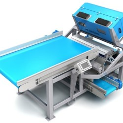 Technological Advancements to Open New Opportunities in Optical Sorters Market