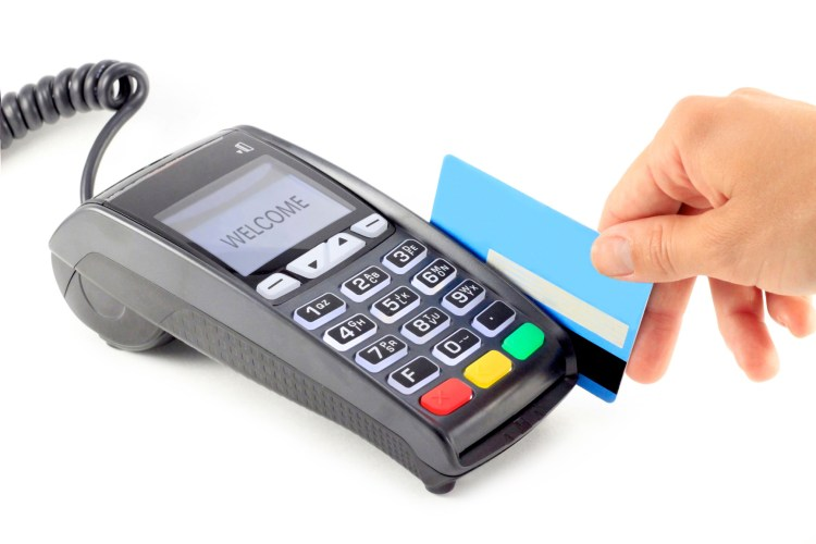 Point-of-Sale (POS) Terminal Market to Rise at Meteoric 11.50% CAGR during 2017-2025, with Increasing Popularity of Plastic Money