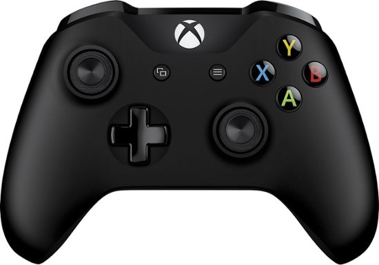 Advances in Digital and Consumer Electronics Technology Increasingly Reflect in Gaming Controllers