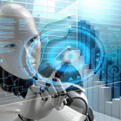 AI Revolution: Robot Operation System Market