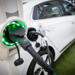 Electric Mobility for Smarter Cities: The Future of Energy