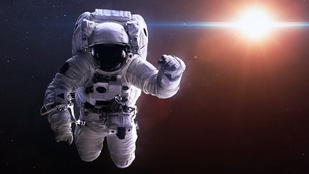 How Cosmic Galactic Rays Impair Astronauts and Space Missions?