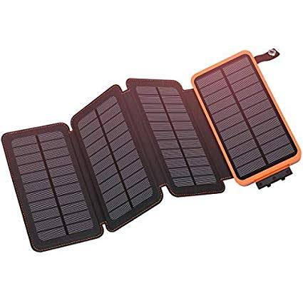 Solar Charger Market Research Report Explores The Industry Trends For The  Forecast Period, 2016-2024 - TMR Blog